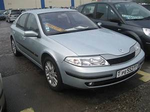 2004 Renault Laguna Pictures  1800cc   Automatic For Sale