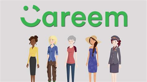 Ride-hailing App Careem Committed Have 20,000 Female