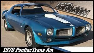 Pontiac Firebird 1970 : 1970 pontiac trans am for sale youtube ~ Medecine-chirurgie-esthetiques.com Avis de Voitures