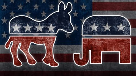 differences   republican