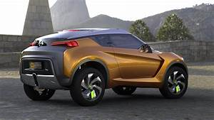 Extreme Auto : nissan extrem concept photos and details autotribute ~ Gottalentnigeria.com Avis de Voitures