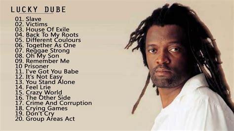 Best of lucky dube (2002). Lucky Dube - Greatest Hits 2017 -  The Best of Lucky Dube  - YouTube