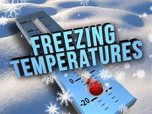 NWS: Winter Weather Advisory in Effect for Topeka - WIBW ...