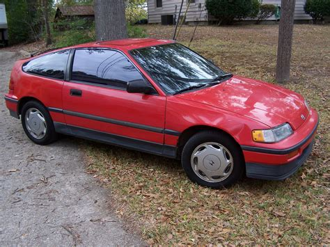 Honda Civic Crx Questions Can A 1988 5 Speed Honda Crx