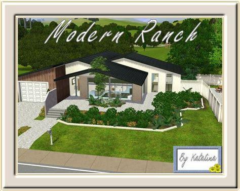 It has 1 double garage, 1 livingroom, 1 kitchen, 1 diningroom, 3 bedrooms, 1. katalina's Modern Ranch