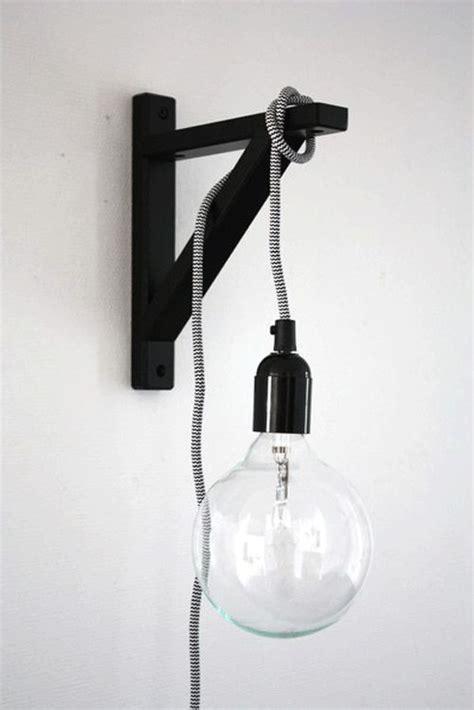 25 hanging light bulbs ideas on
