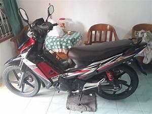Jual Honda Supra X 125 Cw Karbu Tahun 2013 Bekasi Di Lapak