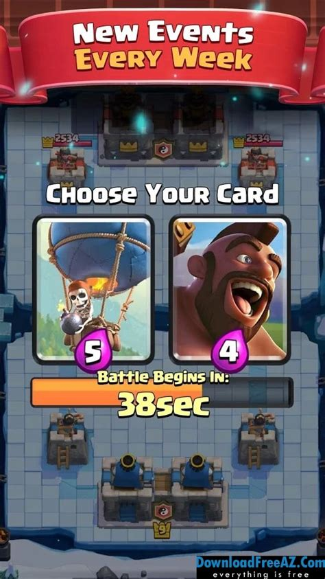 clash royale apk mod for android downloadfreeaz