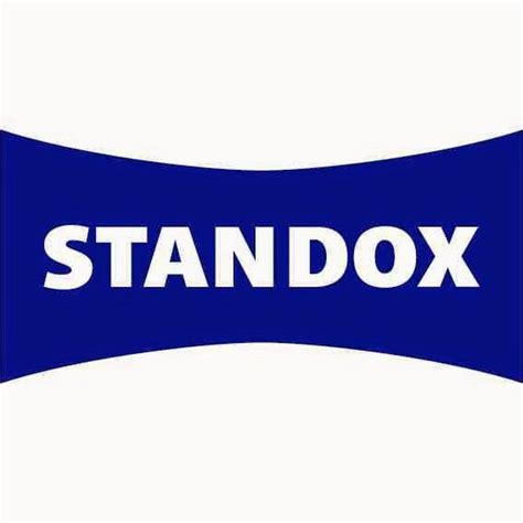Standox  Wuppertal  Germany Youtube