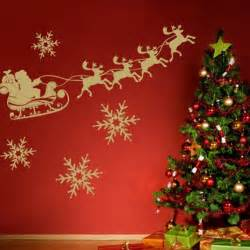 christmas tree wall stickers luxury lifestyle design architecture blog by ligia emilia fiedler