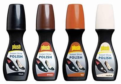 Plush Polish Liquid Polished Shine Instant Perfectly