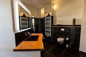 Lehmputz Im Bad : lehmputz im bad modern badezimmer d sseldorf von ~ Michelbontemps.com Haus und Dekorationen