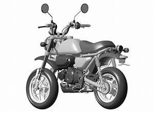 Honda Monkey 125 : is this a 2017 honda monkey 125 probably not ~ Melissatoandfro.com Idées de Décoration