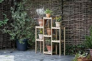 Deko Für Terrasse : deko praktisches f r garten terrasse balkon weidenprofi gmbh weidenz une ~ Sanjose-hotels-ca.com Haus und Dekorationen