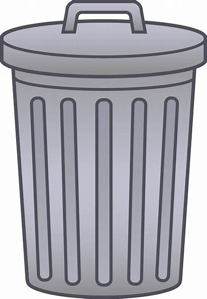 Trash Clip Clipart Sweetclipart