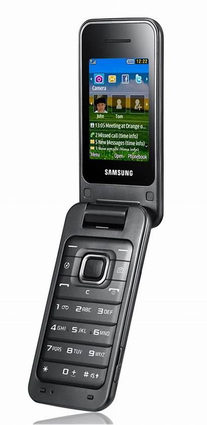 Telefony Samsung C3560 C3750 Egospodarka Fot Prasowe
