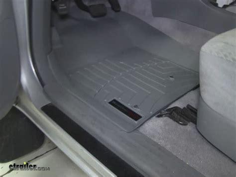 weathertech floor mats installation weathertech front auto floor mats black weathertech floor mats wt441781