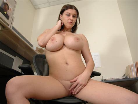 Sara Stone In Live Naughty Secretary 3