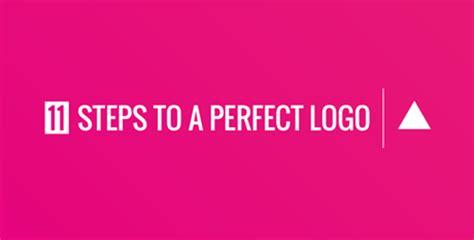 11 soļi, lai radītu ideālu logo | Design & technique ...