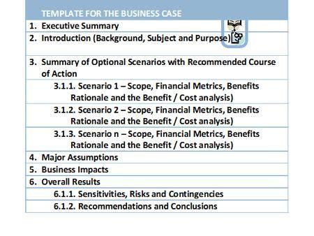 business case template service design pinterest