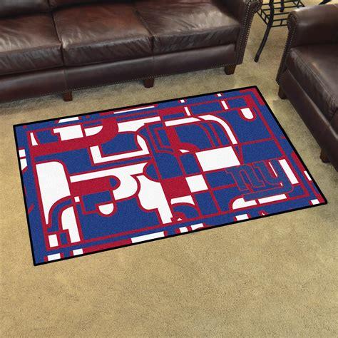 new york giants rug new york giants snap 4x6 area rug