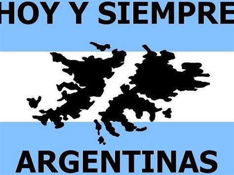 Historia de las Islas Malvinas Argentinas Info Taringa