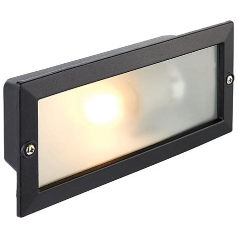 wickes garden wall brick light 40w wickes co uk