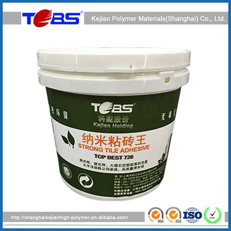 strong waterproof ceramic tile floor adhesive buy strong