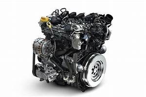 Renault Introduces New Turbocharged 1 3