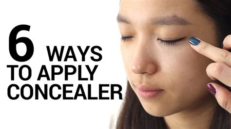 How To Apply Concealer For Flawless Makeup Wishtrend