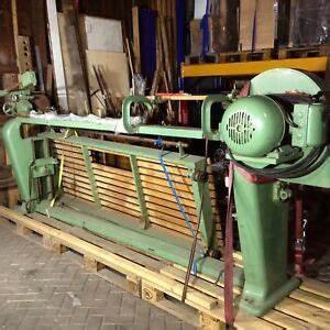 Holz Schleifen Maschine : langband schleifmaschine holz holzbearbeitung maschine schleifen heesemann 250cm ebay ~ Watch28wear.com Haus und Dekorationen