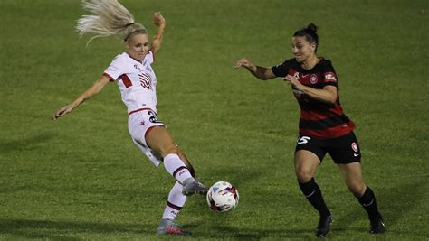 Club information › adelaide united. GALLERY: Westfield W-League Round 2 #WSWvADL   Adelaide United