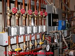 Multiple Heating Zone Control  Multiple Circulating Pumps