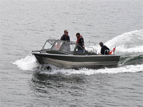Used Aluminum River Jet Boats by 19 Jet Boat The Ultimate River Boat Aluminum Boat By