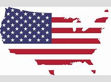 American Flag Clipart United States Flag