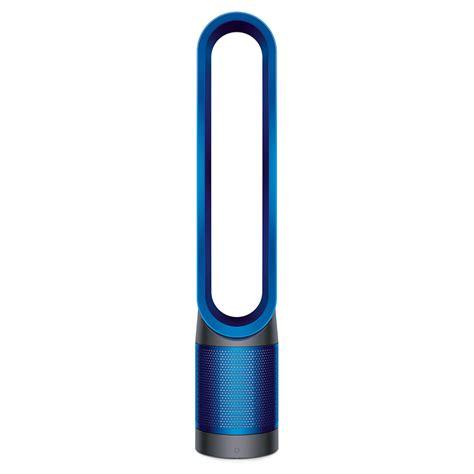 dyson fan and air purifier dyson am11 pure cool purifier tower fan 2 colors