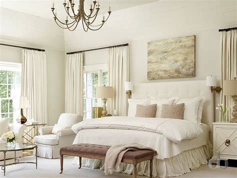 Home Decor 99 : Transitional Ivory Bedrooms