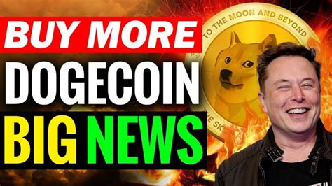Finally!! Dogecoin Coinbase Listing is Happening!!