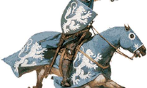 Coloriage Chevalier Sur Hugolescargotcom
