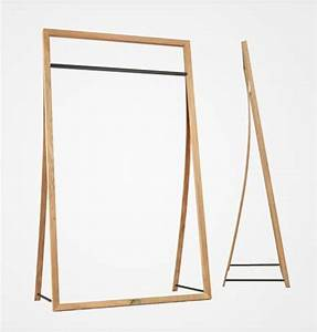 Kleiderständer Aus Holz : kleiderst nder framed rack aus holz von nordic tales ~ Michelbontemps.com Haus und Dekorationen