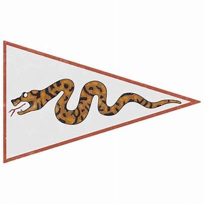 Snake Thunder Decals War Emblem Authentic Ge