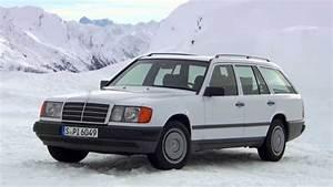 Mercedes 300 Td : mercedes benz s 124 300 td 4matic winter drive youtube ~ Medecine-chirurgie-esthetiques.com Avis de Voitures