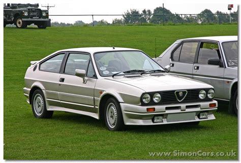 Alfa Romeo Sprint by 1988 Alfa Romeo Sprint 1 7 Qv Related Infomation