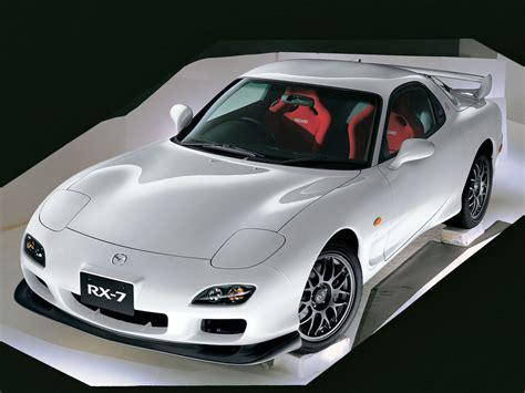 mazda rx  iii fd wankel twin turbo  hp