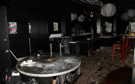 New photographs show inside of Pulse nightclub after