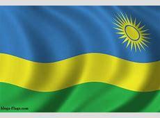Rwanda Flag image, Rwandan Flag