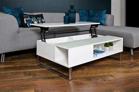 table basse style nordique en bois ronde v 233 n 233 setti