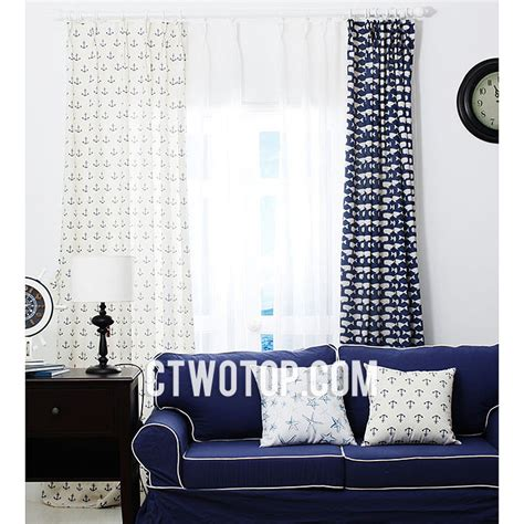 Tension Curtain Rods 120 Inches by Dark Navy Sheer Curtains Begenn