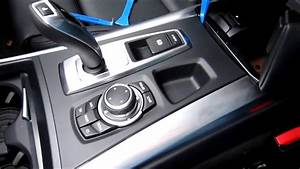 Bmw E70 X5 Lci Facelift Centre Console Trim Removal