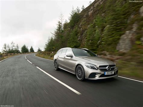 Mercedes C Class Estate Hd Picture by Mercedes C Class Estate 2019 Picture 18 Of 82